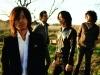 待望のメジャーデビュー「椿屋四重奏」 ボーカル・中田裕二が語る「メジャー」と「仙台」